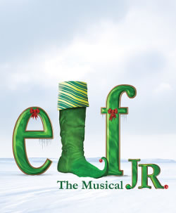 Elf Jr Logo