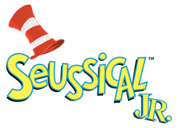 Seussical Jr Logo